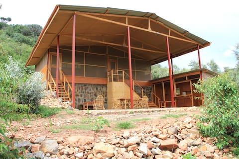 Mama Safi Guesthouse - Bahati