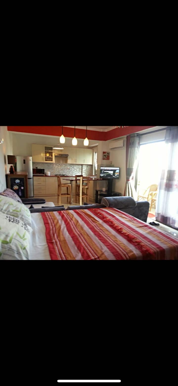 Cosy appartment