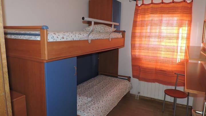 Apartmant Areta B4