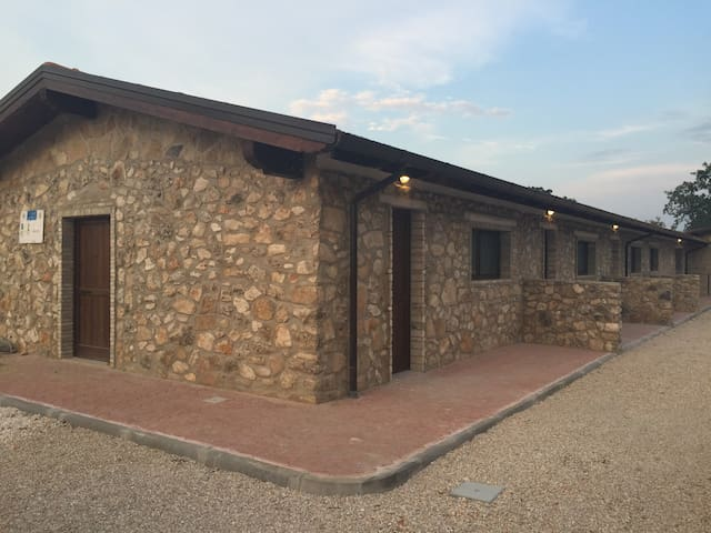 Casa Vacanze sul Gargano - San Marco in Lamis - Maison