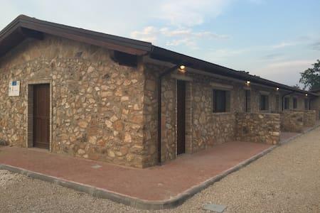 Casa Vacanze sul Gargano - San Marco in Lamis - Haus