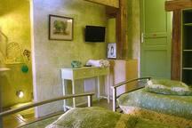 Domaine La bouygue Luxe B&B Le loft