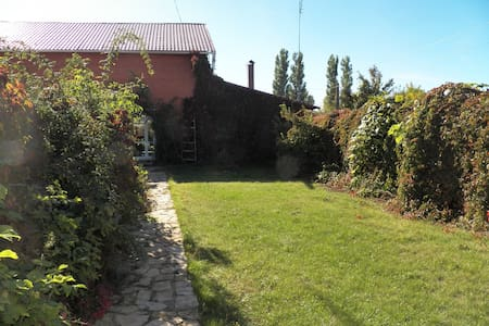 Rent guest house for rent near the Volga - Engels