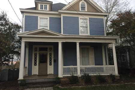 Charming home built in 1906 - Lynchburg