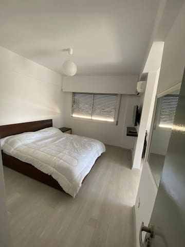 Flat in center of Nicosia
