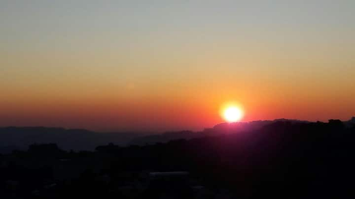 Um Pôr do Sol entre Vinhedos Marcará sua Viagem!