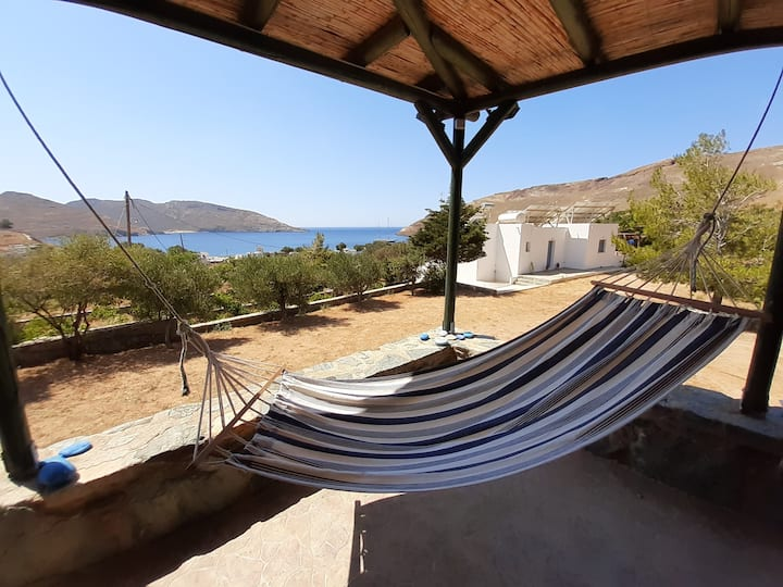 Koutalas Resort Great View Serifos
