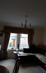 Home from home - Forres - Serviced apartment