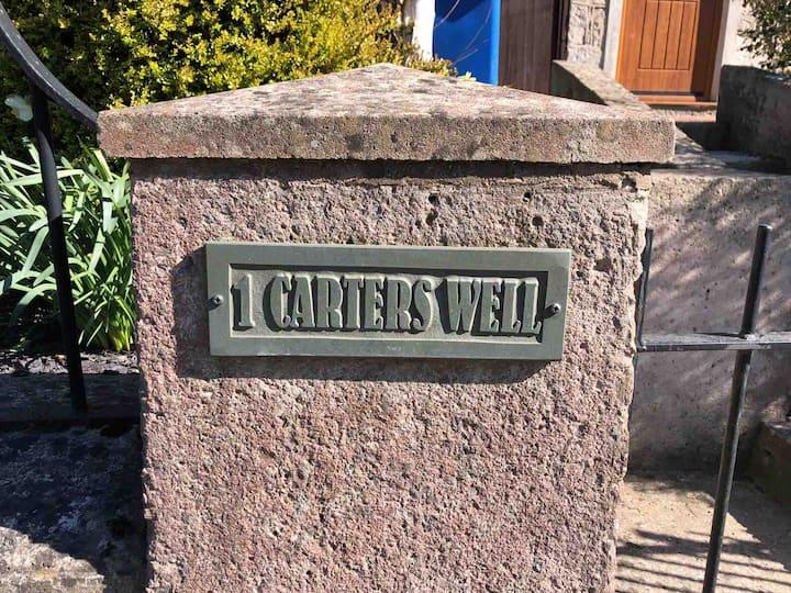 1 Carter's Well