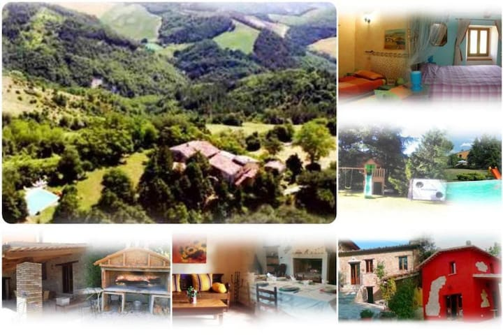 Holiday Home Ca' Piero