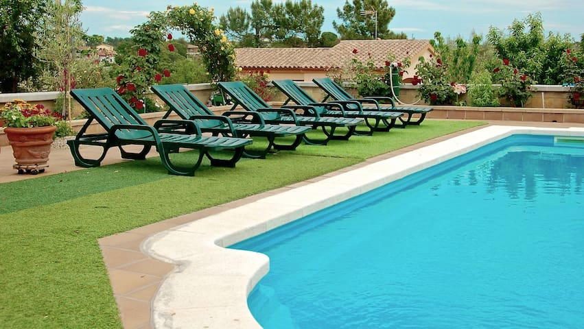 Villa Nani Budhaholidays - Sils - Appartement