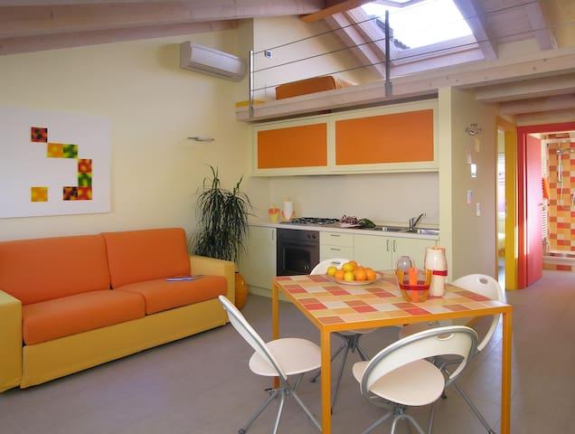 Casa Nova Burano ideale per famiglie
