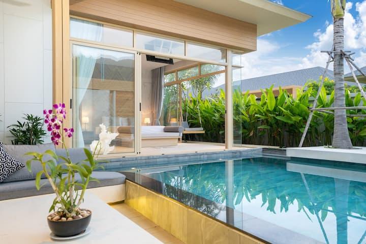 Himmapana Luxury 4 Bedroom Villa