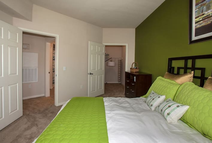 Luxury Apartment. - Vacaville - Apartment
