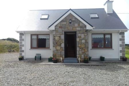 Tallaghan Bay Cottage - Ballina