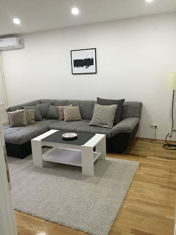 Apartman Ozzy