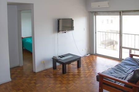 Apartamento Luminoso en el centro de Buenos Aires. - Buenos Aires