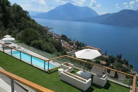 Riva Bellano Gardenia 3 - Bellano - Apartament
