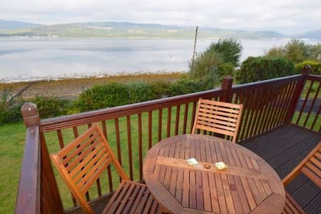 Trefoil by Loch Fyne - St. Catherines - Casa