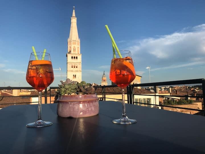 Modena Charme