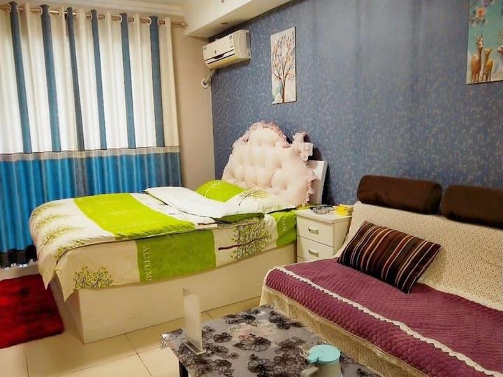 特色大床房、可烹饪(三)