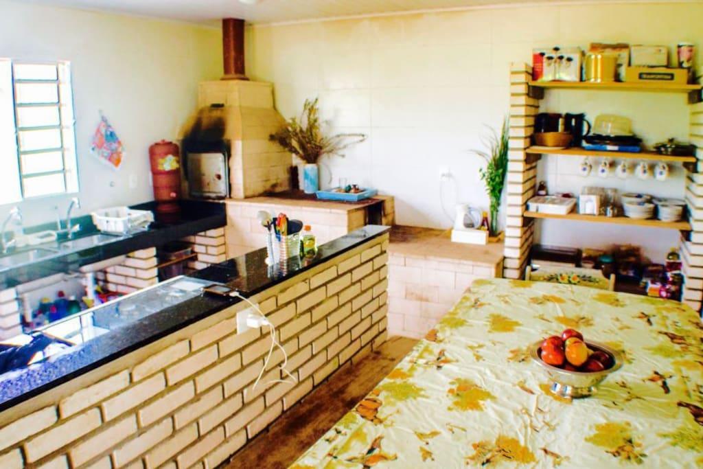Cozinha Gourmet1