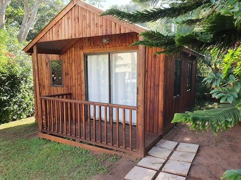 45 on Widenham Cosy Cabin