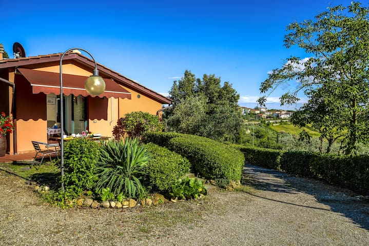 Apartment Begonia with Piscina nel Chianti Firenze