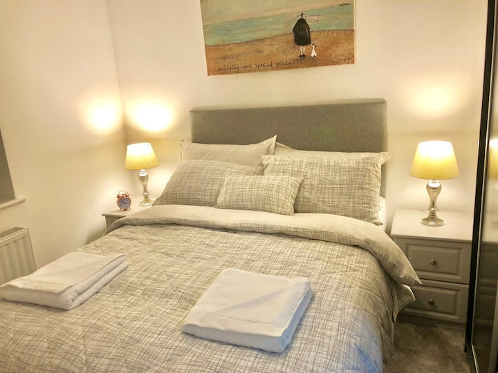 Luxury City Centre Accommodation