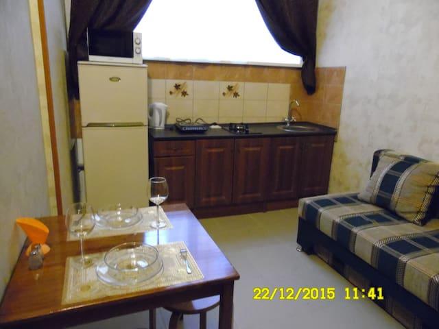 Квартира двухуровневая- посуточно - Zelenograd - Apartment