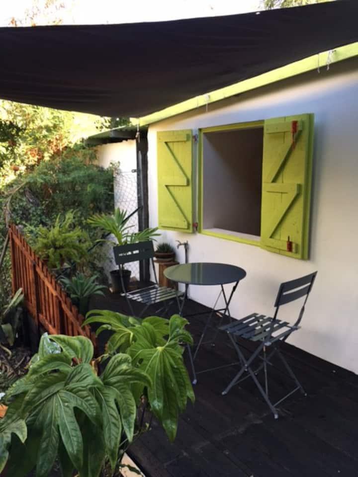 Petit studio proche plage