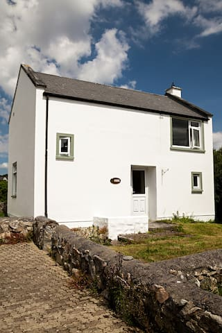 No.5 Galwaycoastcottages, Barna - Barna - Appartement