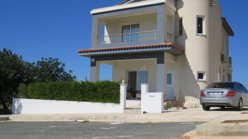 Chrysalis Villa