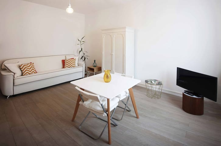 New! Charming & pretty flat in Milan Center
