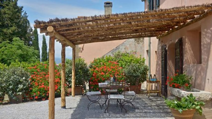 Ancient farmhouse in Maremma - Manciano