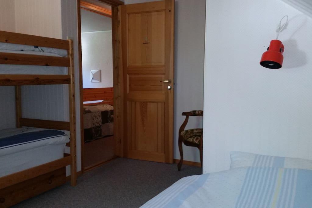 """Room 4 - """"Kongesteinen"""""""