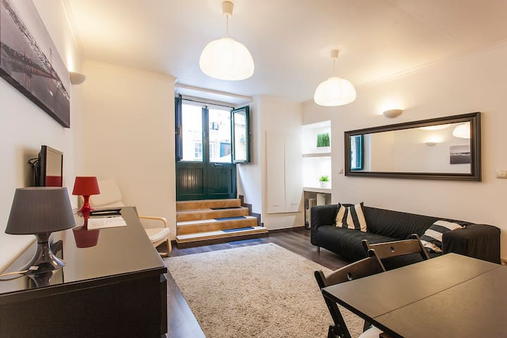 Charmant Appartement - Alfama - Lisbon