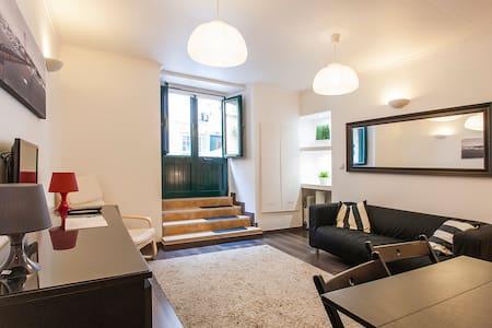 Charmant Appartement - Alfama - Lisabon - Byt