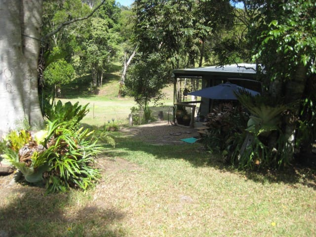The Cabin at Ellensee - Maleny - Cabin