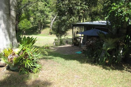 The Cabin at Ellensee - Maleny