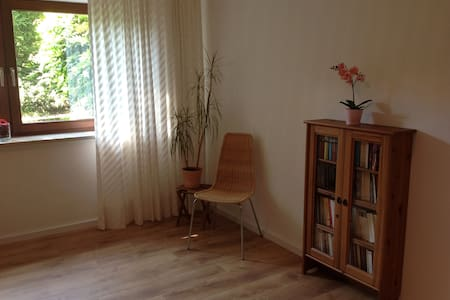 Kinderfreundlich nahe Hamburg - Halstenbek - Bed & Breakfast