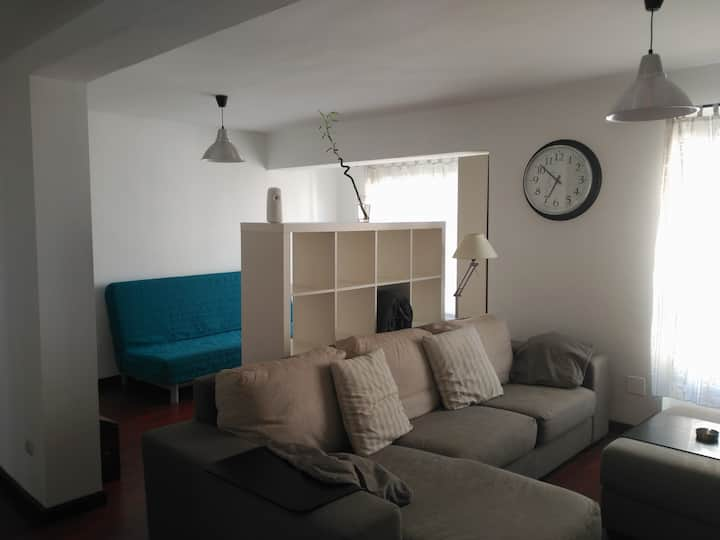 Apartamento coqueto,super centrico,León  Casa Pris