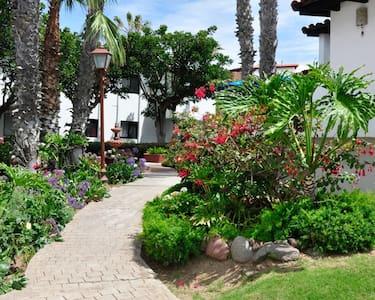 Dream Vacation Rosarito 1 - Condominium