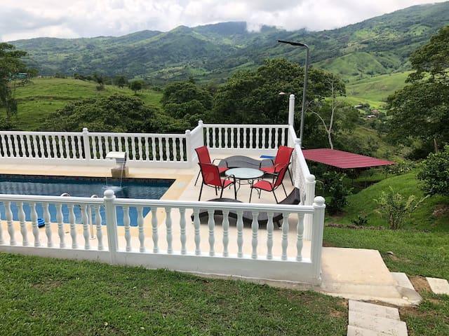 CAMPING VIP - Finca El Paraíso - Guaduas -