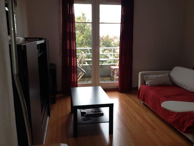Cosi duplex avec balcon et parking - Livry-Gargan
