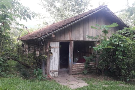 Beautiful house on the farm