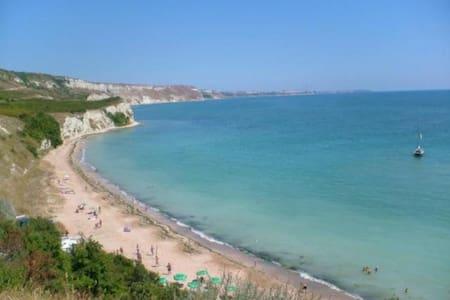 Leilighet ved Svartehavet