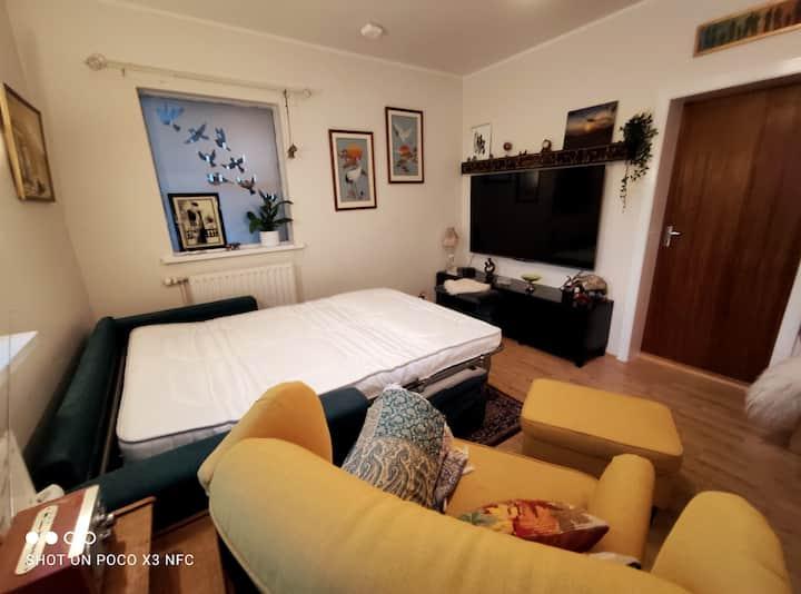Jona's apartment ♡