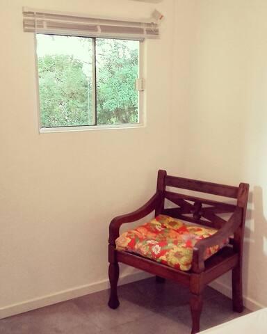 Secret Garden: room MANACÁ ( n. 4 ) - Bombinhas - ที่พักพร้อมอาหารเช้า