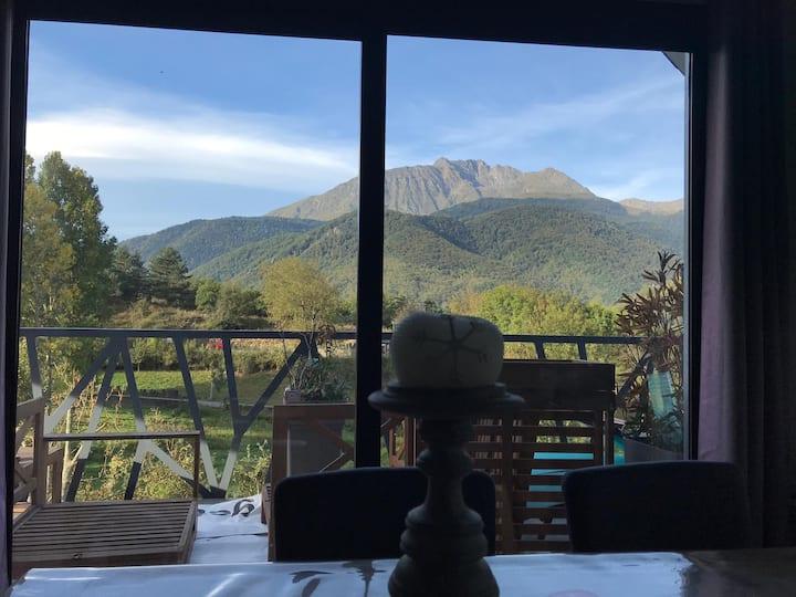 Chalet Eden Vallées & Pyrénées-1st